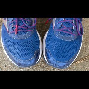 Mizuno Shoes - Mizuno Wave Rider 22 Men's Running Shoes Size 11.5